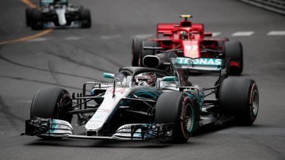 Legendarisch Monaco prooi voor geteisterde Ricciardo: Vandoorne veertiende na anonieme rit, Verstappen etaleert knappe inhaalrace
