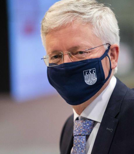 Burgemeester Tilburg geschrokken van explosie Poolse supermarkt