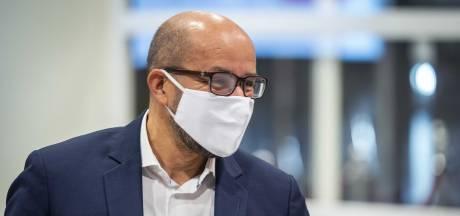 Feestvierders in Arnhem op de bon, Marcouch is geïrriteerd: 'Idioot en roekeloos'