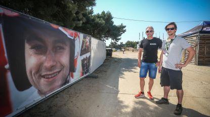GP Limburg eert Eric Geboers