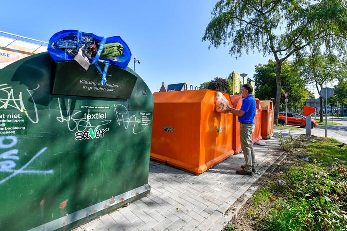 Roosendaal wordt de laatste tijd regelmatig geconfronteerd met dumpingen van afval. Vooral bijzettingen zijn de gemeente een doorn in het oog. De gemeente probeert de daders altijd te achterhalen en die zo te beboeten.