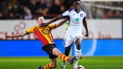 """Rob Schoofs (KVM): """"Overwinning tegen Anderlecht is wellicht mooiste zege van het seizoen"""""""