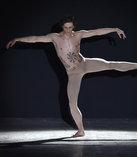 'Wonderkind' van het ballet op Lowlands
