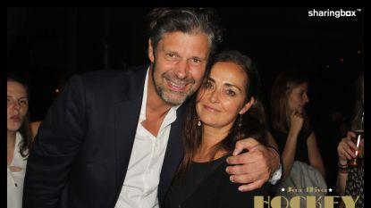 """Marlène de Wouters heeft nieuwe vriend: """"Het was liefde op 't eerste gezicht"""""""