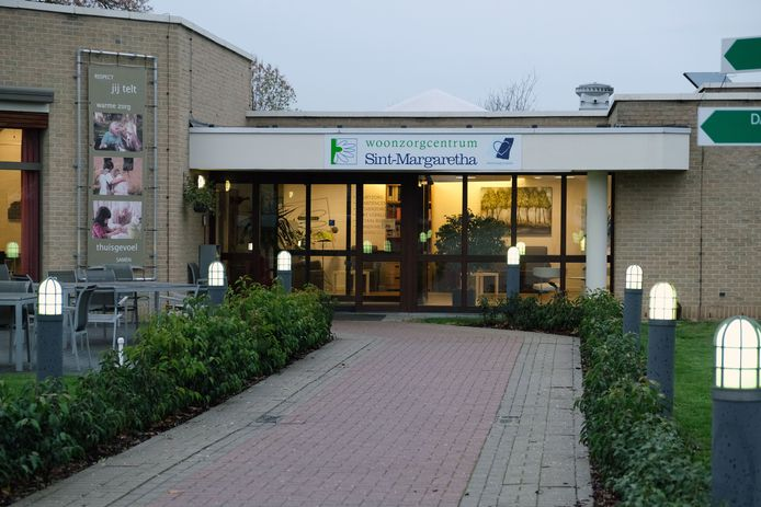 Woonzorgcentrum Sint-Margaretha in Holsbeek