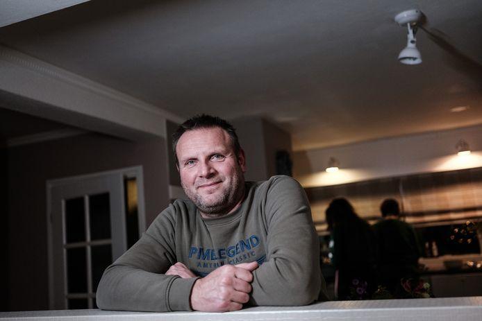 Angerlo Vooruit-trainer Herko Engelsman