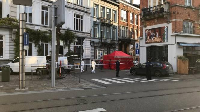 Postbode vindt lichaam in Gent-centrum tijdens ronde: een vrouw van 32 jaar is geïdentificeerd