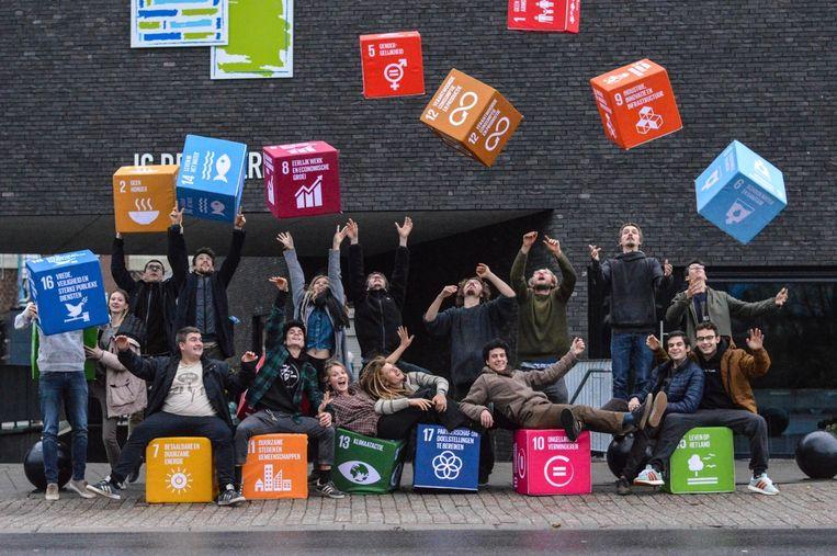 De Klimakkers pakten uit met gedurfde voorstellen om het milieu en het klimaat te redden.