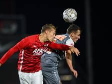 Samenvatting | Jong AZ - FC Volendam