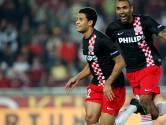 PSV-uitshirt valt in de prijzen bij shirtverkiezing en is mooiste uittenue ooit