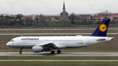 Lufthansa schrapt vluchten wegens softwareprobleem bij Duitse luchtverkeersleiding