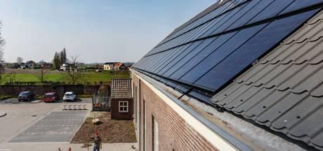 'Woningvoorraad tegen 2050 energieneutraal'