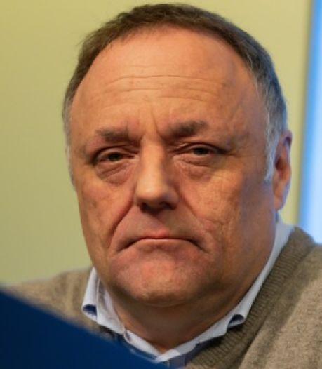 """Van Ranst: """"On ne peut pas stopper le variant britannique, seulement le ralentir"""""""