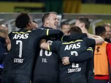 Van den Brom na dit seizoen weg bij AZ en praat met Utrecht