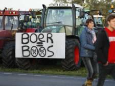 LIVE | Honderden kilometers file door boerenprotest, drieduizend tractoren in De Bilt