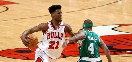 Bulls gunnen Butler aan Timberwolves