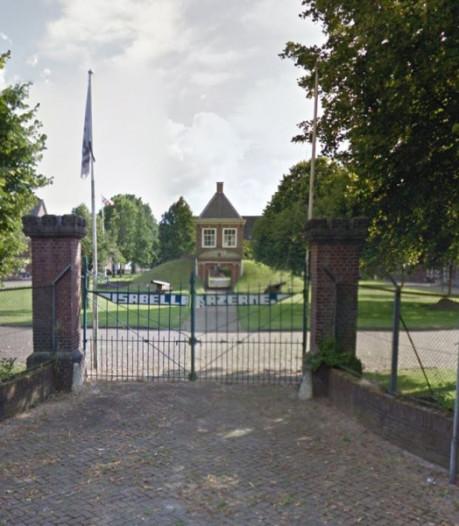 Deur van EscapeRoom op Fort Isabella in Vught gaat definitief dicht