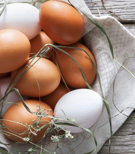 Een bruin ei is gezonder dan een wit ei: de waarheid achter vijf voedingsmythes