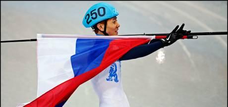 Zesvoudig olympisch shorttrackkampioen Viktor An beëindigt loopbaan