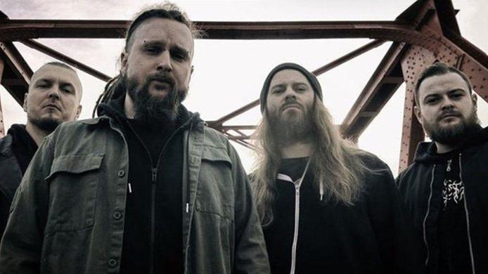 De Poolse band Decapitated zit vast in Amerika omdat de muzikanten een vrouw tegen haar wil zouden hebben vastgehouden.