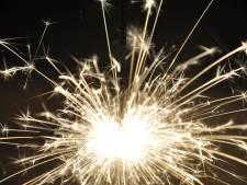 Monnikenwerk: Vuurwerk