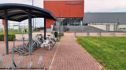 Met de fiets naar het stemlokaal
