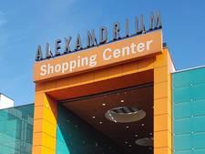 Preventieve blokken voor Alexandrium