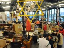 Scheldpartijen bij Foenix, klanten van Apeldoornse kringloopwinkels verliezen begrip voor maatregelen