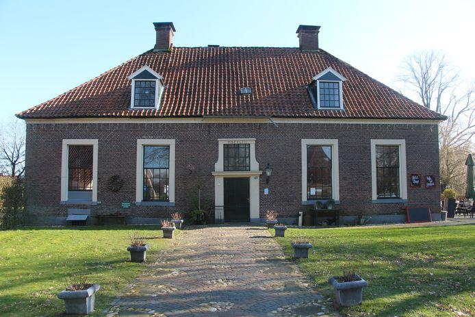 Het Muldershuis in Eibergen