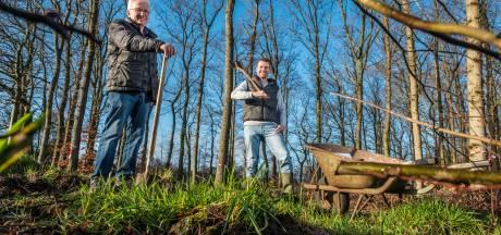 Marnix en Esther uit Wezep dompelen gasten onder in luxe: 'We mikken op de kwaliteitstoerist'