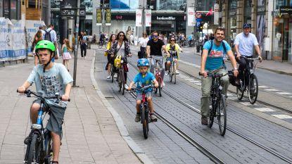 Deze 41 steden en gemeenten maken straten autovrij op Autoloze Zondag