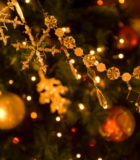 Ruziënde bewoners serviceflat Sterrebos in Oss opgelucht over vredige kerstmarkt