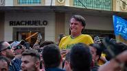 Presidentskandidaat Brazilië neergestoken tijdens campagnemeeting: toestand stabiel