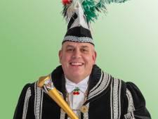 Lucien I, Prins der Kersepitten 2020 in Mierlo