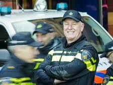 Geen politiepost, maar 'flexplek' in Boskoop