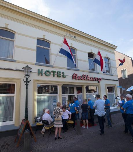 Kan 's-Heerenberg carnaval vieren zoals Den Bosch dat doet?