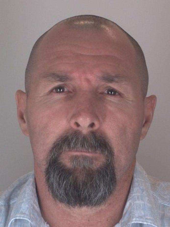 Verdachte Vadim S. (49) werd vlak na de moord gearresteerd op basis van gedetailleerde ooggetuigenverklaringen.
