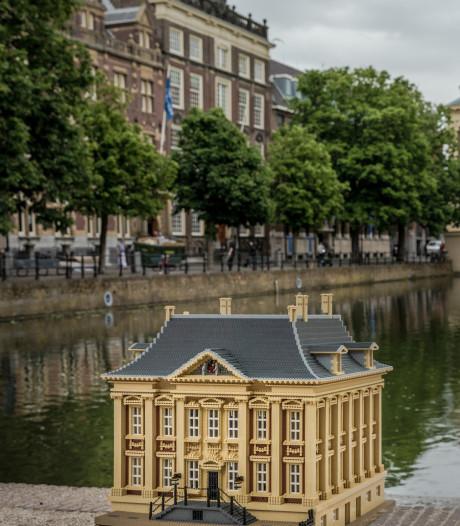 Welke Haagse gebouwen moeten worden nagemaakt in Legostenen en een plekje krijgen in Miniland?