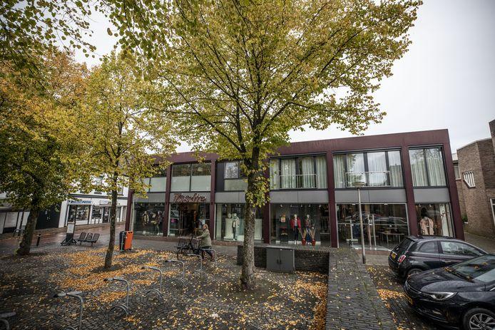 Tasche Oldenzaal heeft een nieuwe eigenaar en heropent op 22 oktober de deuren.