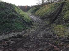 Hoe het afliep met de gemeente die zichzelf wilde bekeuren vanwege deze berg 'giftige grond'