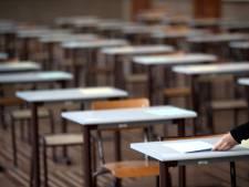 Les cours se feront à distance dès mercredi dans le secondaire