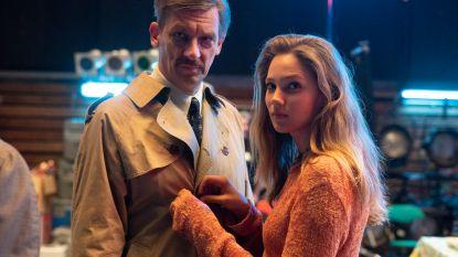 """Lauren Versnick bij JOE over de #MeToo-scène in 'Studio Tarara': """"We wilden het zo expliciet mogelijk in beeld"""""""