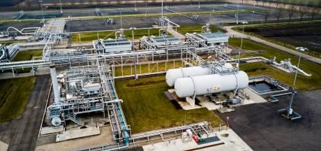 NAM schrapt de komende maanden honderden banen na diepe val gasprijs