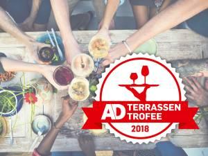AD Terrassentrofee: welk terras gaat er dit jaar met de prijs vandoor?