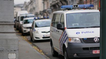 16-jarige verschanst zich met mes en airsoftgeweer in appartement in Bergen