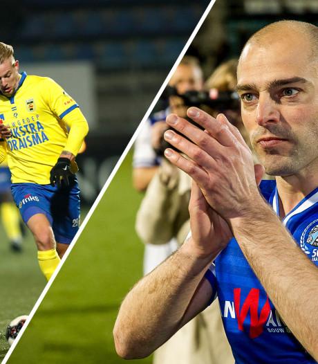 'Profeet' Anthony Lurling voorspelt: 'FC Den Bosch, geweldig natuurlijk, maar ga voor een gelijkspel'