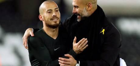 Guardiola maakt indruk met speech voor te vroeg geboren zoontje Silva