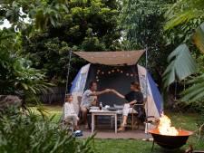 Un site internet pour planter sa tente gratuitement chez l'habitant cet été