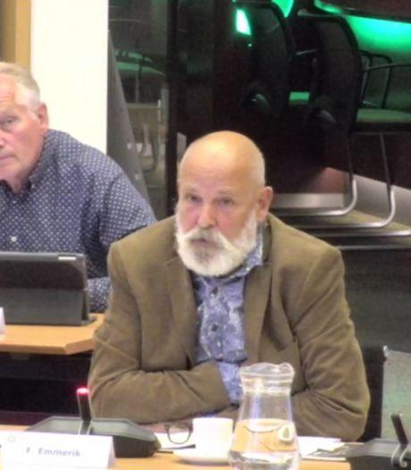 Volgt Valkenswaard de wet wel met raadsvergadering die voor niemand te volgen is?