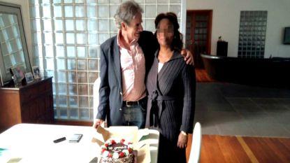Echtgenote verdwenen miljonair en oud-topman Philips gearresteerd in Kenia